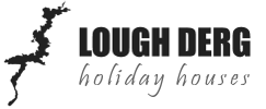 lough derg holiday houses logo
